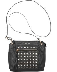 Kenneth Cole Reaction Shoulder Bag - Lyst