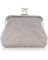 Oasis - Small Bobble Purse - Lyst