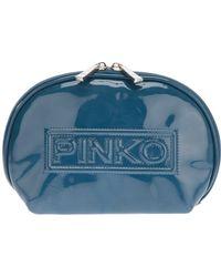 Pinko - Makeup Bag - Lyst
