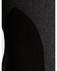 Lauren by Ralph Lauren - Nadige Knee Patch Trousers - Lyst