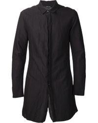 Lumen Et Umbra - Classic Collar Shirt - Lyst