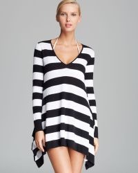 Tommy Bahama - High Low Beach Cover Up Jumper - Lyst
