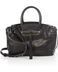 B Brian Atwood Gloria Small Tote - Lyst