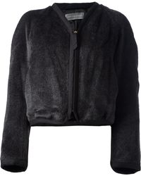Christophe Lemaire - Textured Jacket - Lyst