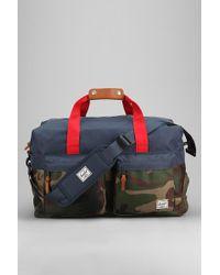 Urban Outfitters - Herschel Supply Co Walton Weekender - Lyst