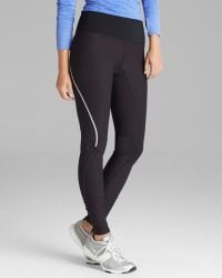 Moving Comfort - Sprint Tech Tights - Lyst