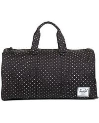 Herschel Supply Co. The Novel Duffle Bag - Lyst