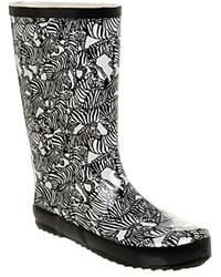 Office Marshmallow Welly - Lyst