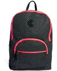 Pull&Bear - Girl Backpack - Lyst