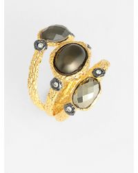 Alexis Bittar Stack Ring - Lyst