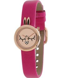 Marc By Marc Jacobs Critters Katie Bunny - Lyst