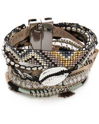 Hipanema - Shadow Bracelet - Lyst