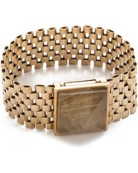 Kelly Wearstler - Cresent Bracelet - Lyst