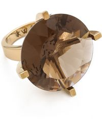 Kelly Wearstler - Argyle Ring - Lyst