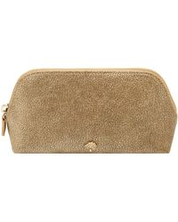 Mulberry Make Up Case - Lyst