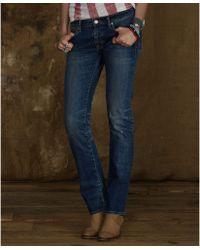 Denim & Supply Ralph Lauren Straight-Leg - Lyst