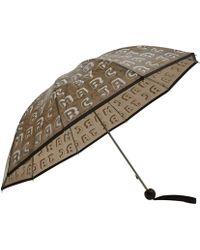 Marc By Marc Jacobs - Black Dynamite Logo Umbrella - Lyst