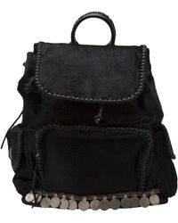 Simone Camille | Silver Dot Backpack | Lyst