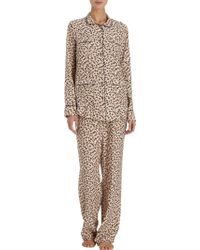 Sea - Airplane Pajama Pants - Lyst