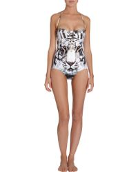 We Are Handsome - The Vagabond Swimsuit - Lyst