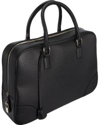 Barneys New York - Large 24 Hours Briefcase - Lyst