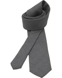 Black Fleece By Brooks Brothers - Twill Tie - Lyst