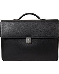 Ferragamo - Revival Briefcase - Lyst