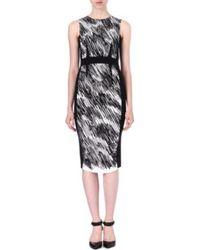 Max Mara Studio Jerta Dress - Lyst