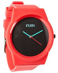 Flud Watches - The Pantone Watch - Lyst