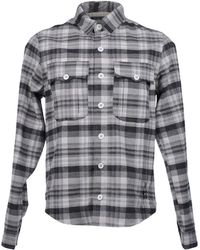 Bolongaro Trevor - Long Sleeve Shirt - Lyst