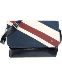 Ben Sherman | Large Fabric Bag | Lyst