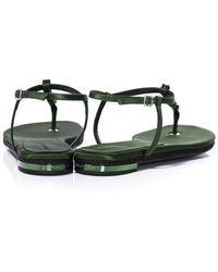 Burberry Prorsum - Woodpark Gem Sandals - Lyst