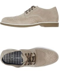 Sperry Top-Sider - Laceup Shoes - Lyst