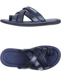 Versace Sandals - Lyst