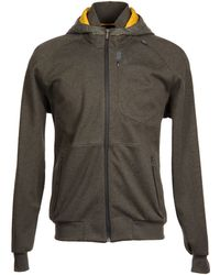Zegna Sport - Hooded Sweatshirt - Lyst