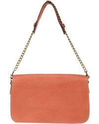 Abaco Medium Leather Bag - Lyst