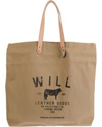 Will Leather Goods - Shoulder Bag - Lyst