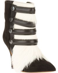 Isabel Marant Tacy Boot - Lyst