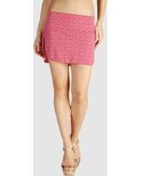 Sucrette Pink Cover-up - Lyst