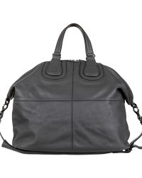 Givenchy - Leather Nightingale Bag - Lyst