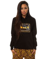 Crooks and Castles - The Ratchet Resolvers Pullover Hooded Sweatshirt - Lyst