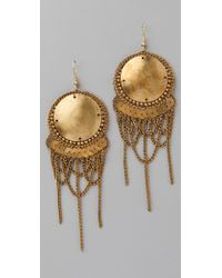 Fiona Paxton - Gina Earrings - Lyst
