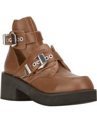 Jeffrey Campbell Coltrane Boot - Lyst