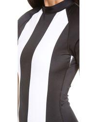Pret-a-surf | Short Sleeve Rash Guard Top | Lyst
