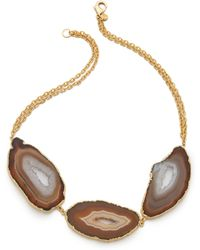 Dara Ettinger - Reese Necklace - Lyst