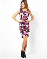 Y.a.s Atomic Dress - Lyst