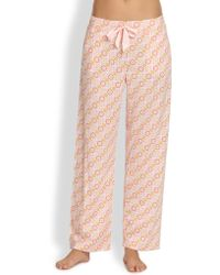 Cottonista - Palm Springs Weekend Trousers - Lyst