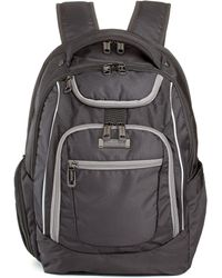 Kenneth Cole | Dont Back Down Checkpoint Friendly Backpack | Lyst