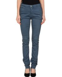 Nudie Jeans - Casual Trouser - Lyst