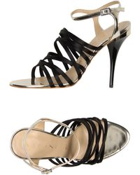 Vicini High-Heeled Sandals - Lyst
